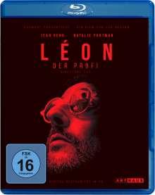 Leon - Der Profi (Director's Cut) (Blu-ray), Blu-ray Disc