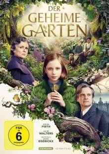 Der geheime Garten (2020), DVD