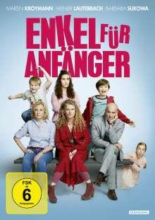 Enkel für Anfänger, DVD