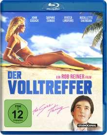 Der Volltreffer (Blu-ray), Blu-ray Disc