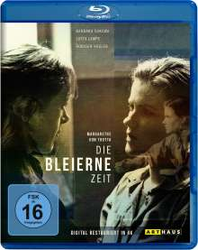 Die bleierne Zeit (Blu-ray), Blu-ray Disc