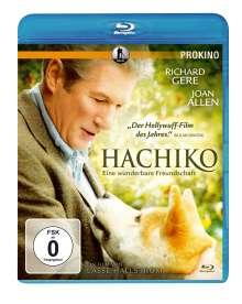 Hachiko (2009) (Blu-ray), Blu-ray Disc