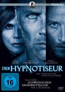 Der Hypnotiseur, DVD
