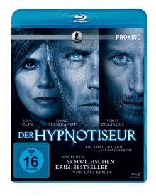 Der Hypnotiseur (Blu-ray), Blu-ray Disc