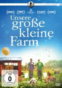Unsere große kleine Farm, DVD