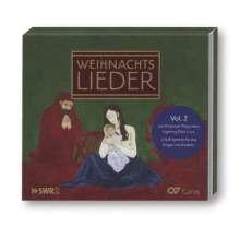 Weihnachtslieder Vol. 2, CD