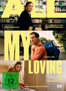 All my Loving, DVD