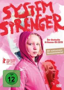 Systemsprenger, DVD