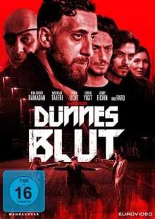 Dünnes Blut, DVD
