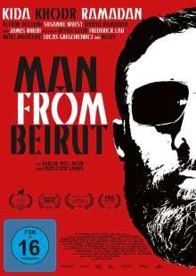 Man from Beirut, DVD