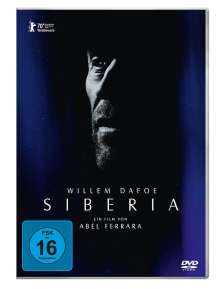 Siberia (2020), DVD