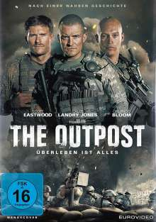 The Outpost, DVD