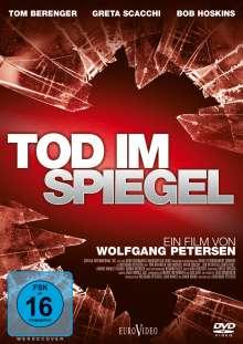 Tod im Spiegel, DVD