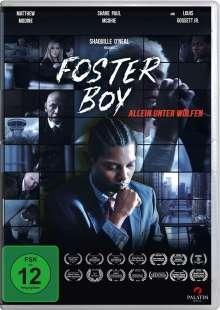 Foster Boy, DVD