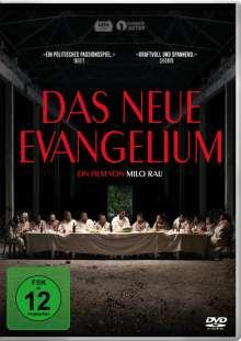 Das Neue Evangelium, DVD