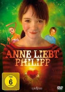 Anne liebt Philipp, DVD