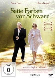 Satte Farben vor Schwarz, DVD