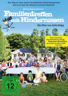 Familientreffen mit Hindernissen, DVD