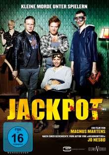 Jackpot, DVD