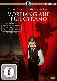 Vorhang auf für Cyrano, DVD