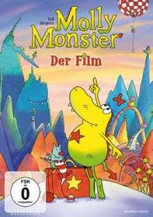 Molly Monster, DVD