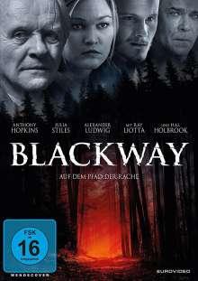 Blackway, DVD