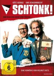 Schtonk!, DVD