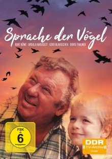 Sprache der Vögel, DVD