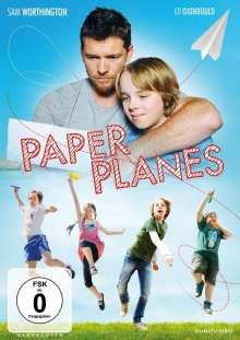 Paper Planes, DVD