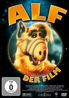 Alf - Der Film, DVD