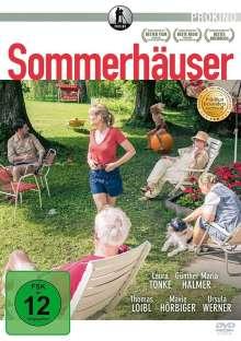 Sommerhäuser, DVD