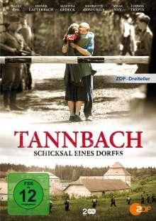Tannbach, 2 DVDs