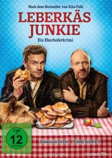 Leberkäsjunkie, DVD
