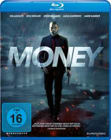 Money (Blu-ray), Blu-ray Disc