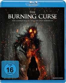 The Burning Curse (Blu-ray), Blu-ray Disc