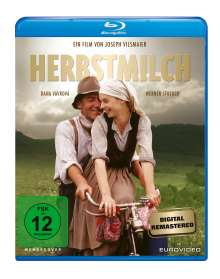 Herbstmilch (Blu-ray), Blu-ray Disc
