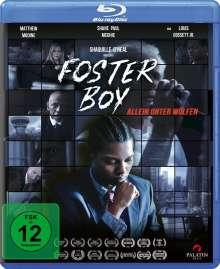 Foster Boy (Blu-ray), Blu-ray Disc