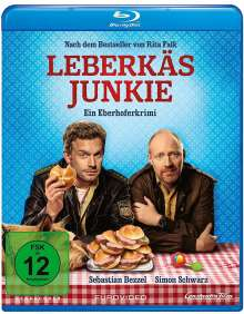 Leberkäsjunkie (Blu-ray), Blu-ray Disc