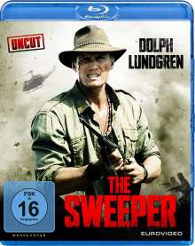 The Sweeper (Blu-ray), Blu-ray Disc