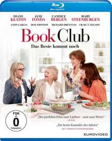 Book Club (Blu-ray), Blu-ray Disc