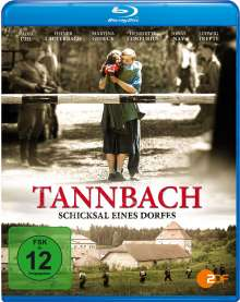 Tannbach (Blu-ray), Blu-ray Disc