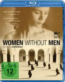 Women Without Men (Blu-ray), Blu-ray Disc