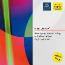 Vinyl: Check (180g) (Limited-Edition), LP