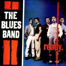 The Blues Band: Ready, CD