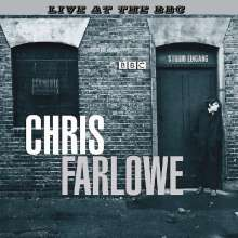 Chris Farlowe: Live At The BBC, 2 CDs