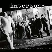 Interzone: Letzte Ausfahrt: Lost Tapes, CD