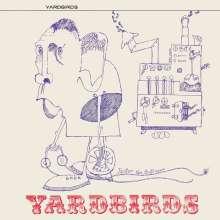 The Yardbirds: Yardbirds - Roger The Engineer (180g) (mono), LP