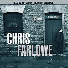 Chris Farlowe: Live At The BBC (remastered) (180g) (Limited Numbered Edition), 2 LPs