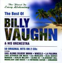 Billy Vaughn: The Best Of Billy Vaughn & His Orchestra, 2 CDs