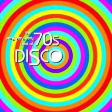 The Very Very Very Best Of 70's Disco, 2 CDs